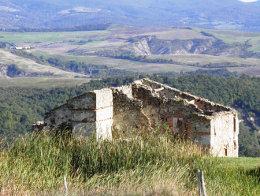 Old Italian homestead