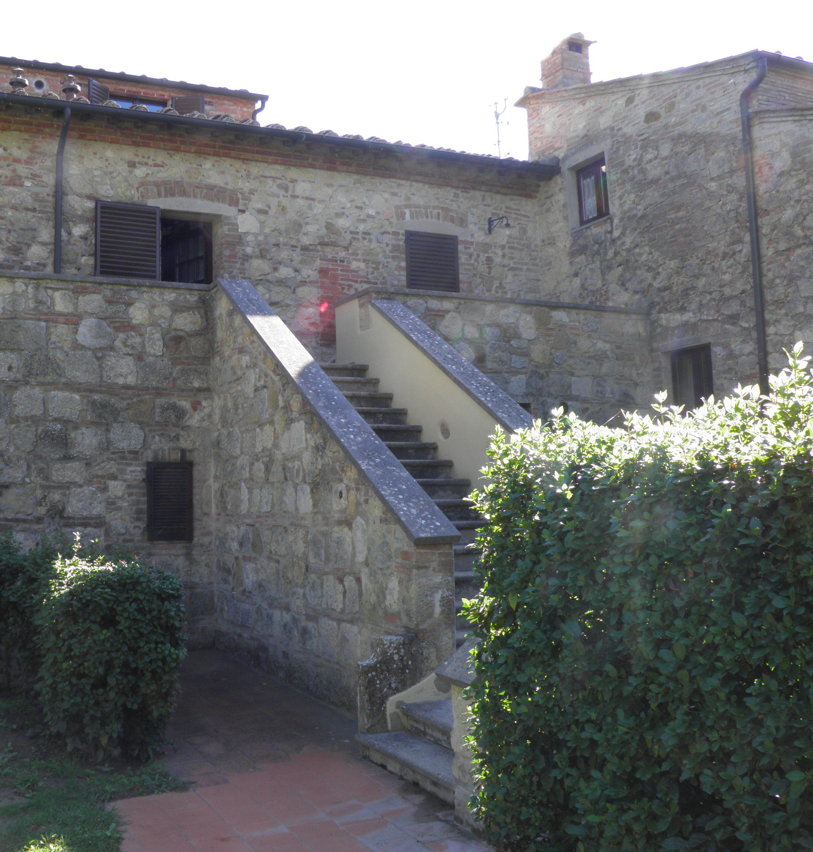 Sant'Antonio, Tuscany