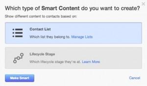 Smart Content 2