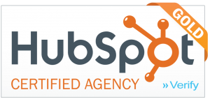 Inbound Marketing Agency - Gold