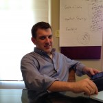Frank Schwartz of LEC Media