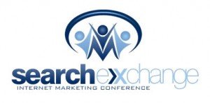 Search Exchange Internet Marketing Conference logo