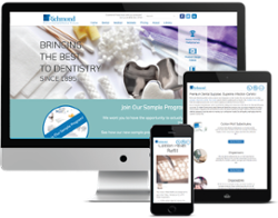 Richmond Dental Website Design