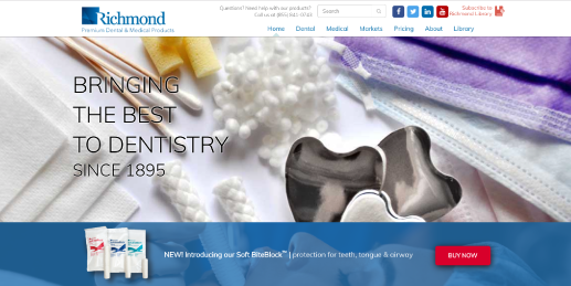 Richmond Dental & Medical