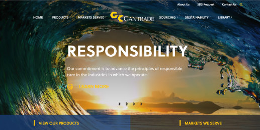 Gantrade Corp.