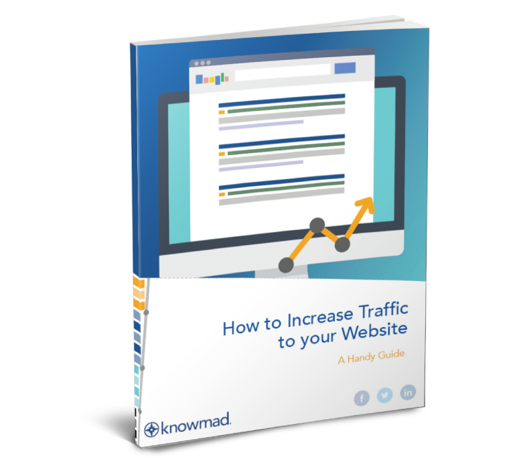 How to Increase Traffic to Your Website: A Handy Guide