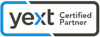 YEXT Certified Partner for Local Listings Management