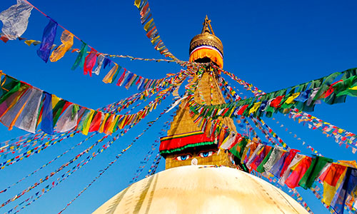 Reaching New Heights: Marketing Lessons from Nepal