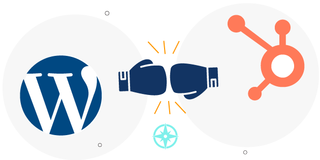 HubSpot vs WordPress: Which Is The Better CMS?