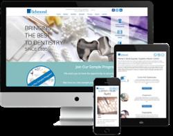 Richmond Dental Website Design