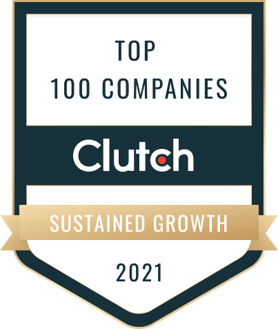 Knowmad Digital Marketing Named as Clutch Top 100 Firm for Sustained Growth