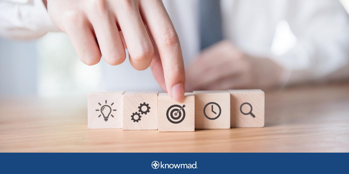 5 Pillars of a Digital Industrial Marketing Strategy
