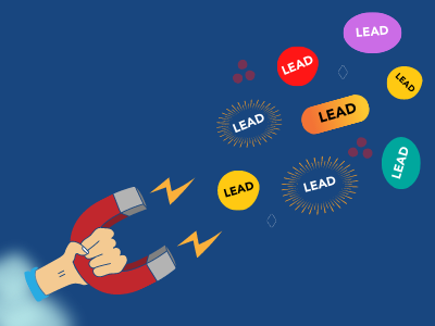 Lead Generation Strategies for Your Website