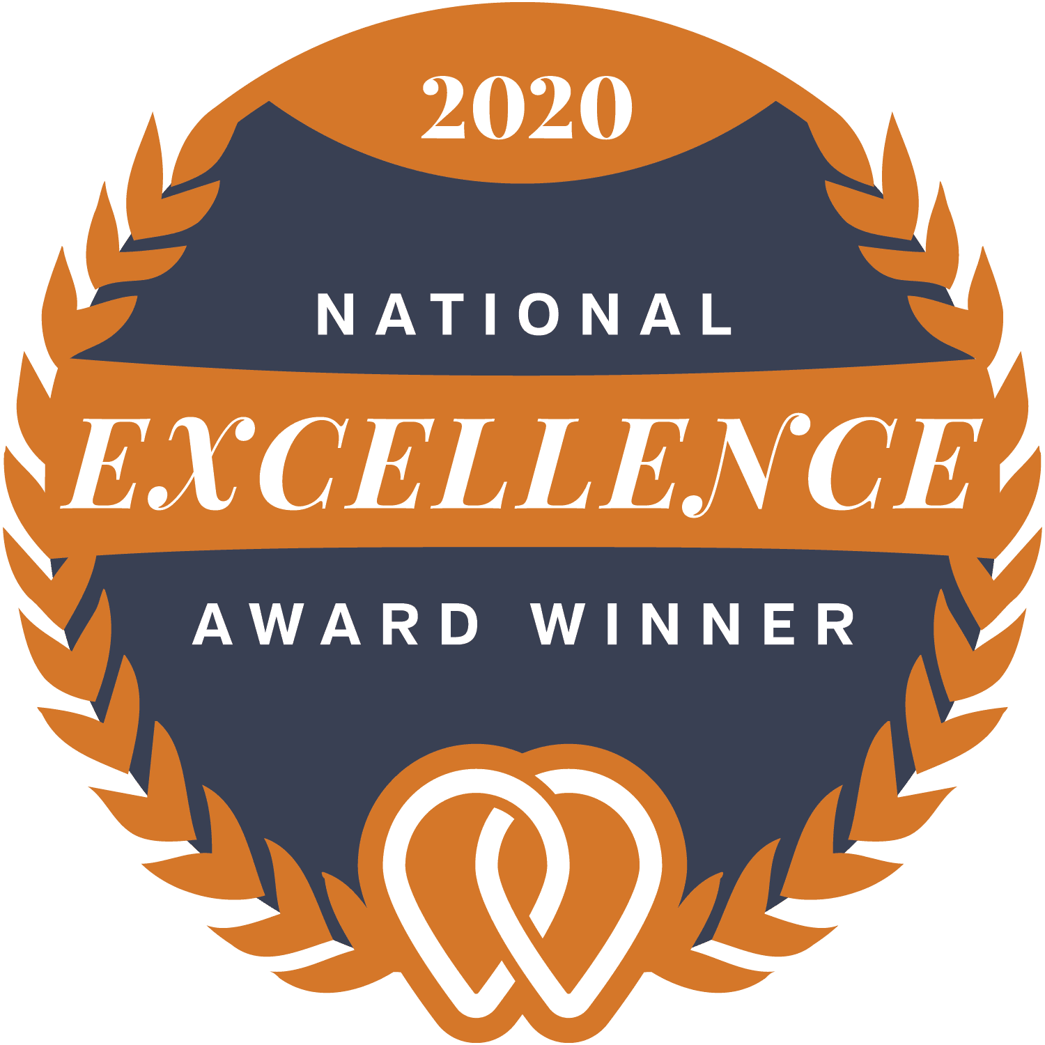 Upcity National Excellence Award
