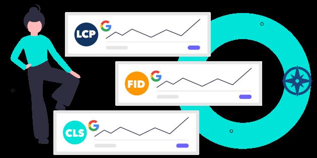 Core Web Vitals: Google's Page Experience Factors Explained