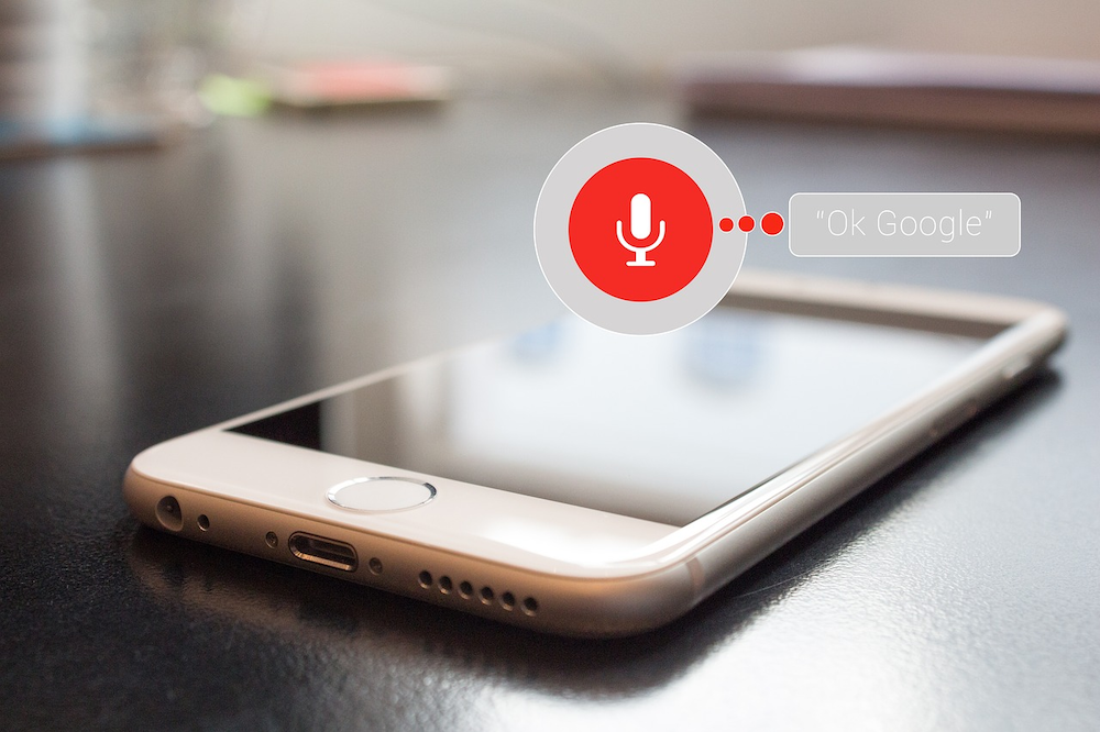 Optimizing Your Website for SEO and the Demands of Voice Search Users